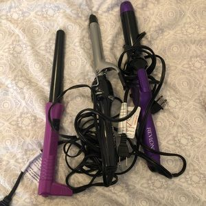 Curling Irons/Curling Wand